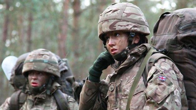 armed forces penpals