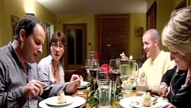 Come Dine With Me Berkshire All In One Channel 4