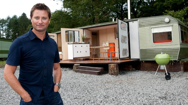 George clarke 39 s amazing spaces episode guide channel 4 Home renovation channel