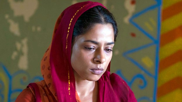 indian summers series