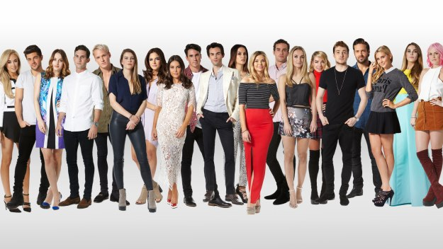 Made in Chelsea - Series 11, Episode 2