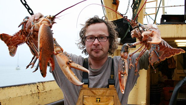 Watch River Cottage: Gone Fishing Season 1 Episode 2 ...