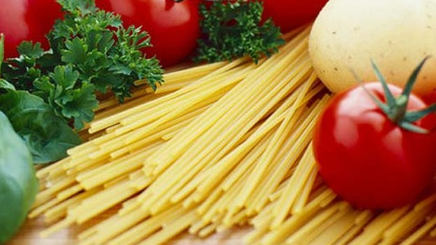 Catherine's Italian Kitchen Series and Episode Guides | TV ...