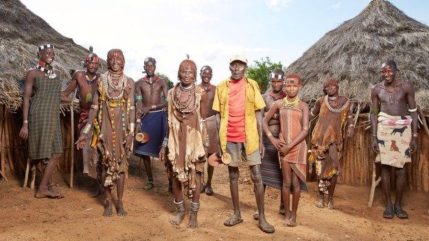 The Tribe - Episode Gu...